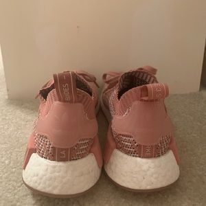 adidas Shoes - adidas nmd pink shoe